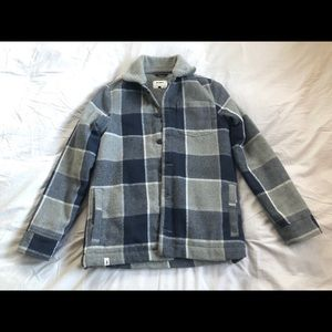 Altamont Wool Jacket